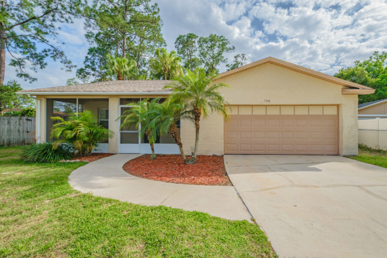 Orlando Home for Sale