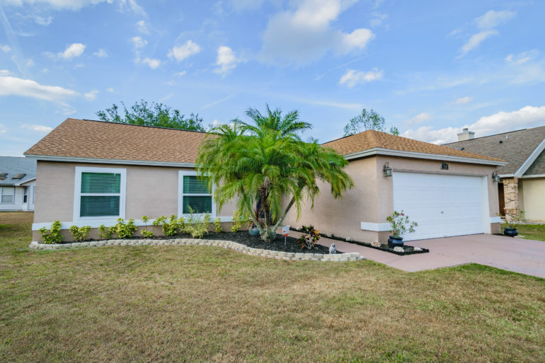 Home for Sale in Orlando