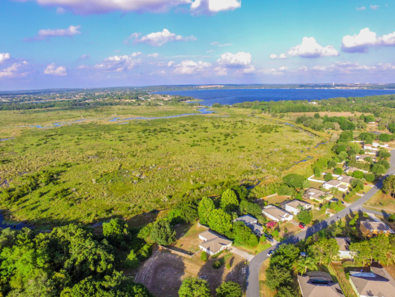 Clermont Home for Sale
