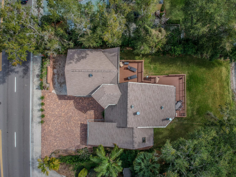 Luxury Lake Front Home for Sale in Winter Park, FL